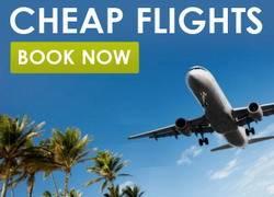 Авиабилеты для ваших путешествий