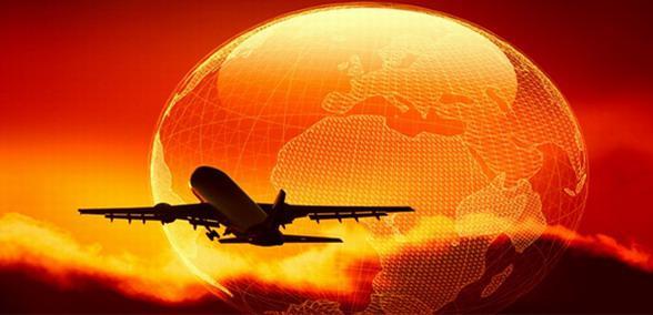 Авиаперелеты по миру, маршруты авиаперелетов