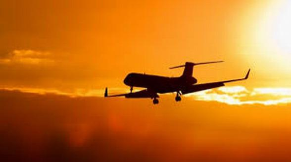 авиаперелет на бюджетной авиакомпании