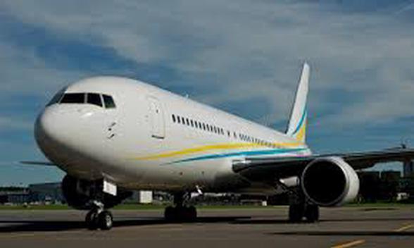 Самолет задерживается в аэропорту, отмена авиарейса