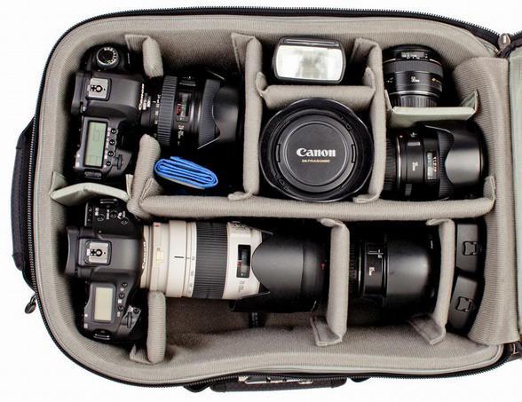сумка для перевозки фотоаппаратуры в самолете