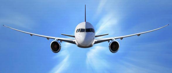 Самолет, купить горящий билет на самолет
