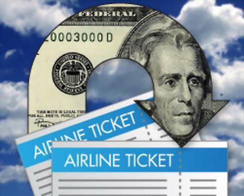 Авиабилеты, деньги, условия возврата