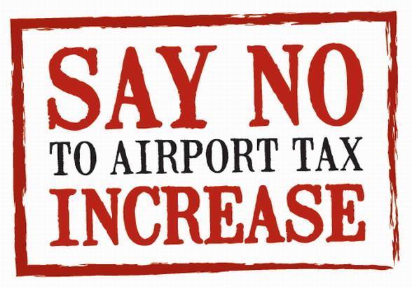 аэропортовые таксы и сборы