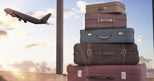 утерянный багаж авиакомпанией